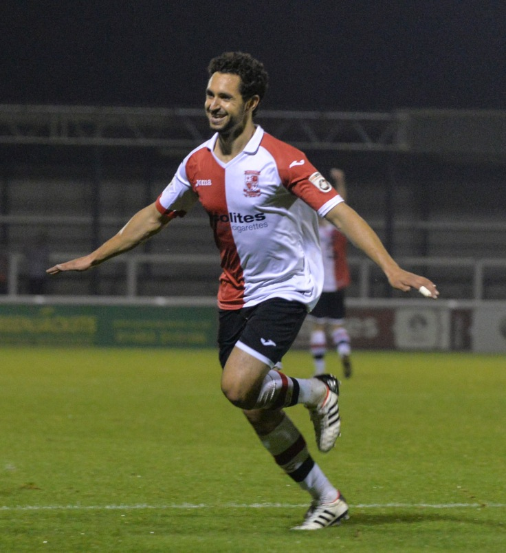 Woking edge Nuneaton 1-0 on Tuesday